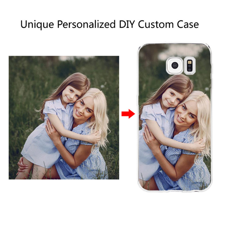 Custom DIY Print Soft TPU Silicone Phone Case For Motorola Moto (X Style) / X Pure Edition XT1572 XT1570 X3 Back Cover Capa