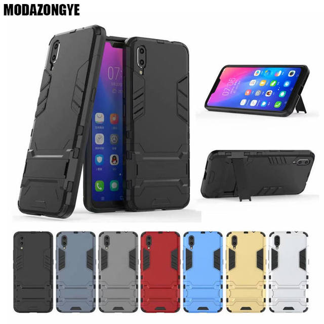 huge selection of c6762 68167 US $3.19 20% OFF|Vivo V11 Case Vivo V11 Pro Case 6.41