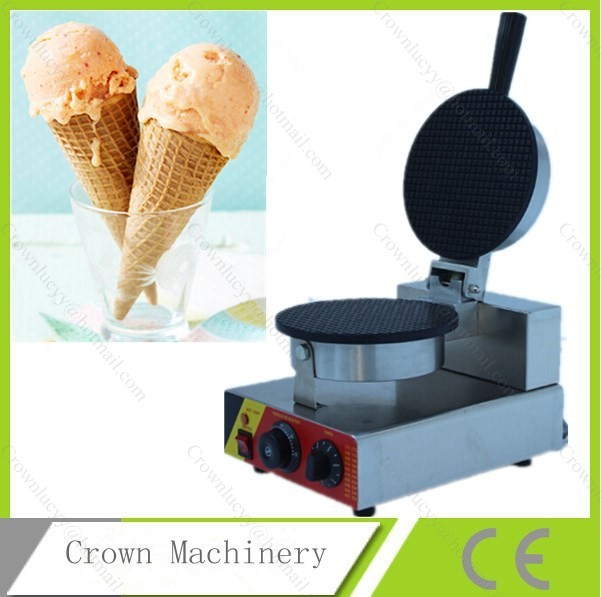 Aliexpress.com : Buy 110V/220V Commercial ice cream cone ...