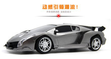 RC Racing 1:18 car for kids