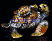 Sea Turtles Treasure Turtles