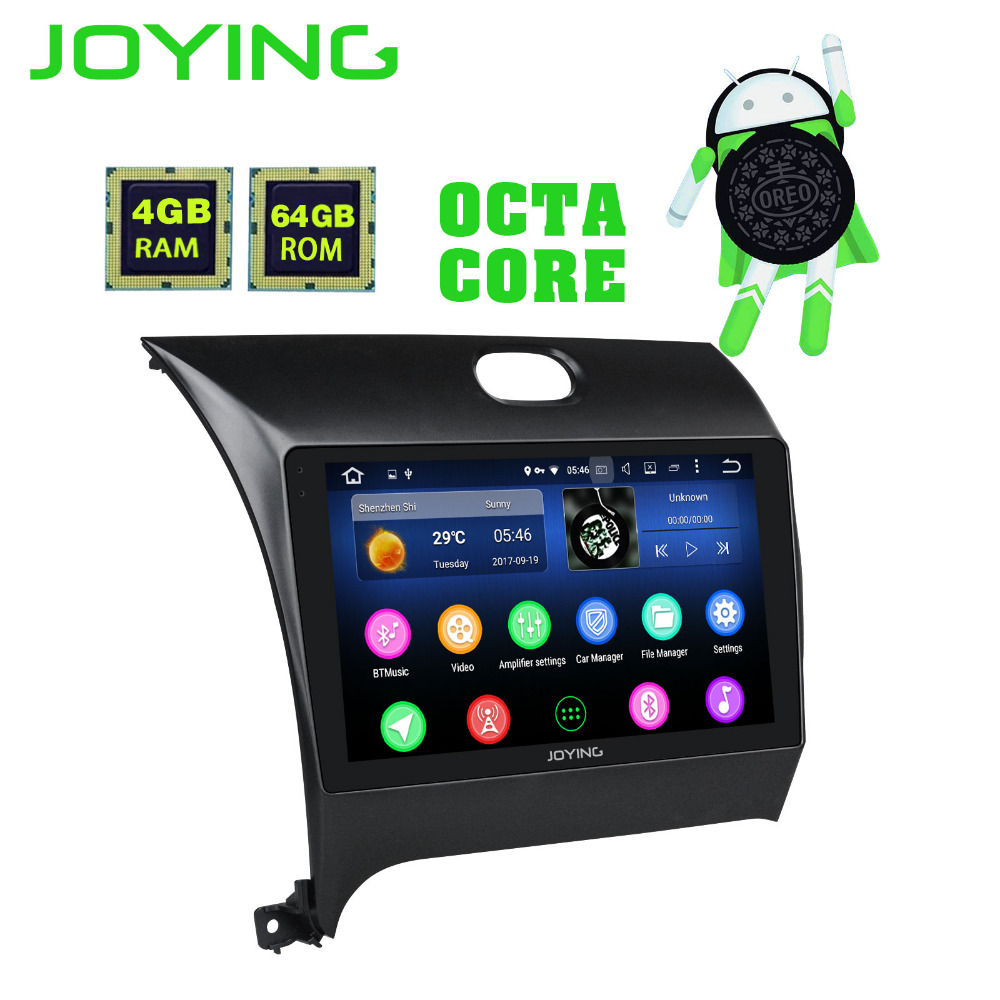 Aliexpress.com : Buy JOYING Official 9'' 2 DIN New Android