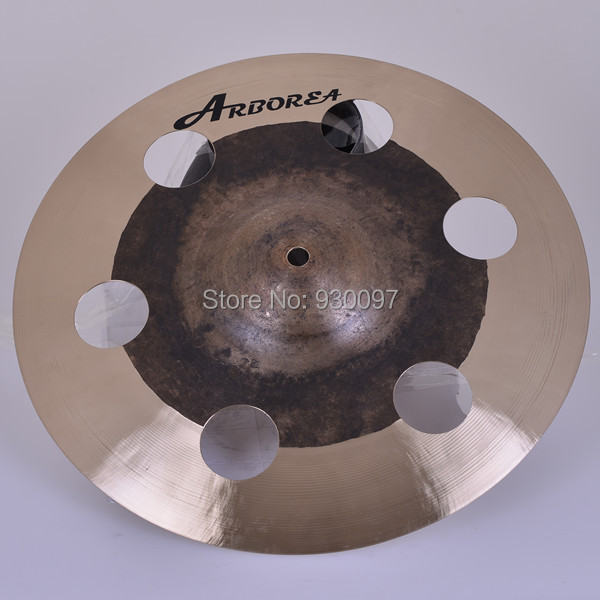 High quality  Ghost  14O-ZONE CYMBAL,Arborea  Row  drum  cymbal high quality 20 chau gong from china manufacturer arborea