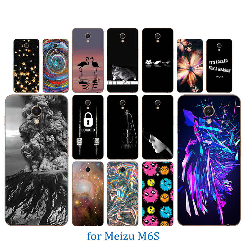Detail Feedback Questions about Phone Cases For Coque Meizu