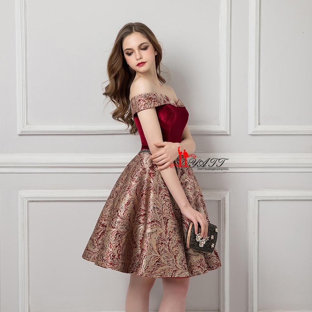 LIYATT 2018 Spring Arabic Custom Made Evening Prom Dresses Women ...