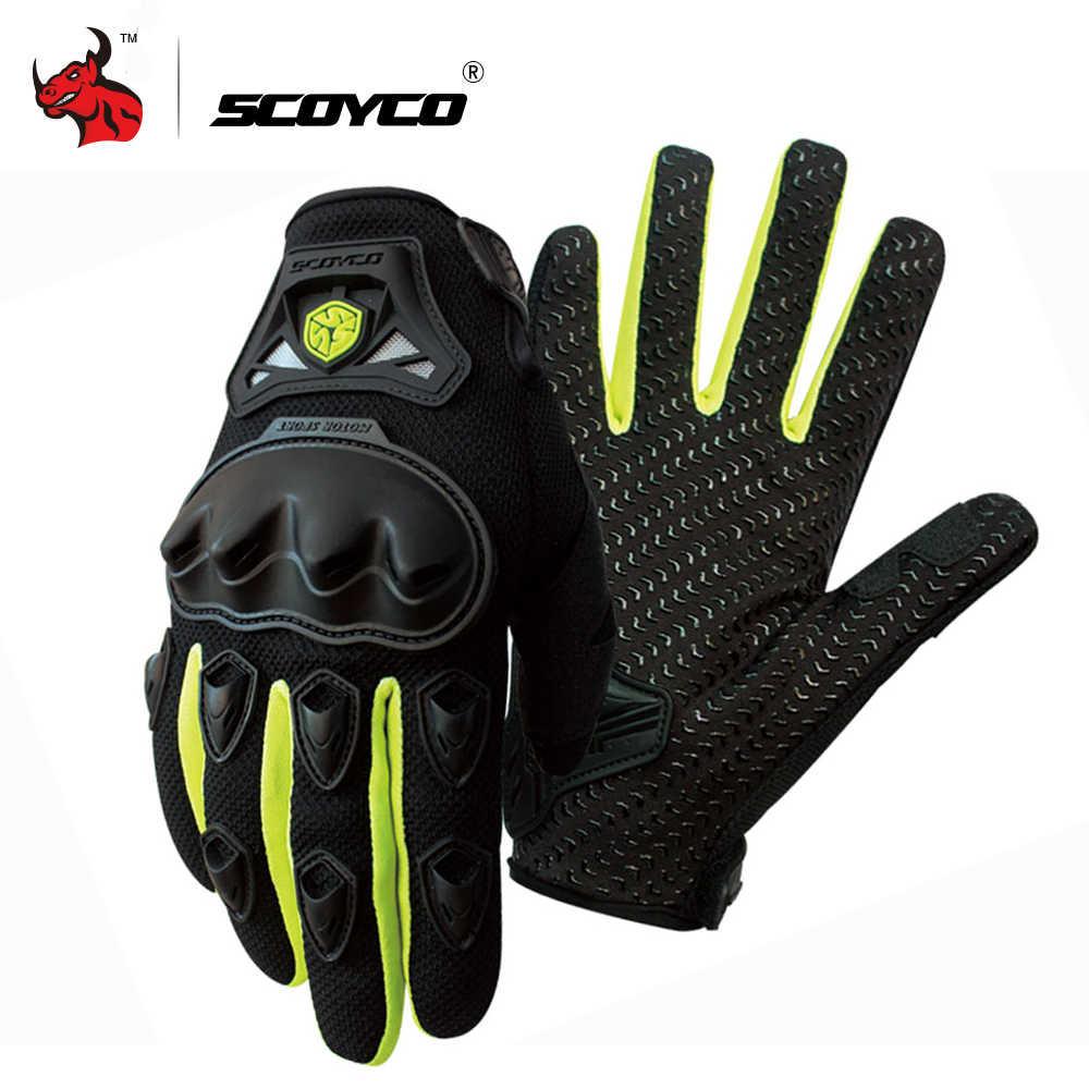2020 Fox Racing Windproof Gloves MX Motocross Off-Road ATV Dirt Bike Gea