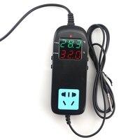 EU MH2000 AC 220 V Intelligente Temperaturregler Heizung Und Kühlregelung Mikrocomputer Thermostat Aquarium Aquaruim