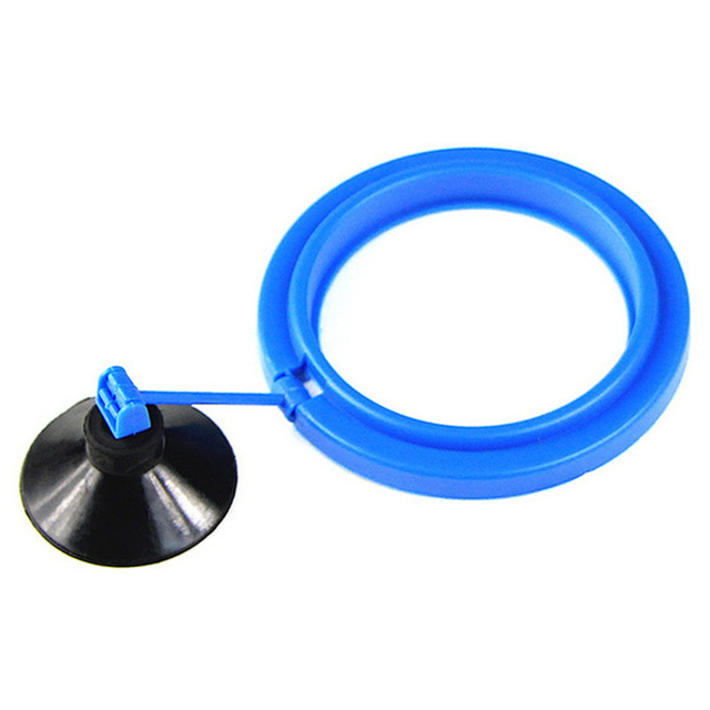 Aquarium Feeding Ring and Floating Food Tray Feeder  4