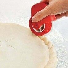 LIMITOOLS кондитерский решетчатый резец пластиковый ролик колеса для пицца выпечка пирог форма-резак для украшений дома DIY пиццы для выпечки