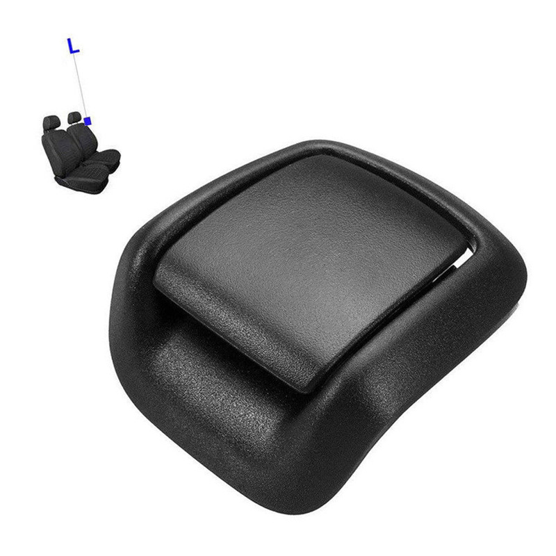 Car Front Left Seat Tilt Handle Auto Interior Replacement Parts Car Accessories For Ford Fiesta MK6 VI 2002-2008 3 Door