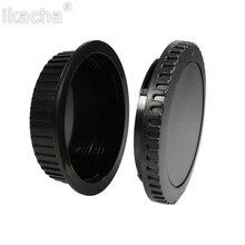 Чехол для камеры Canon EOS+ задняя крышка для объектива Canon EOS крепление для EF 5D II III 7D 70D 700D 500D 550D 600D 1000D