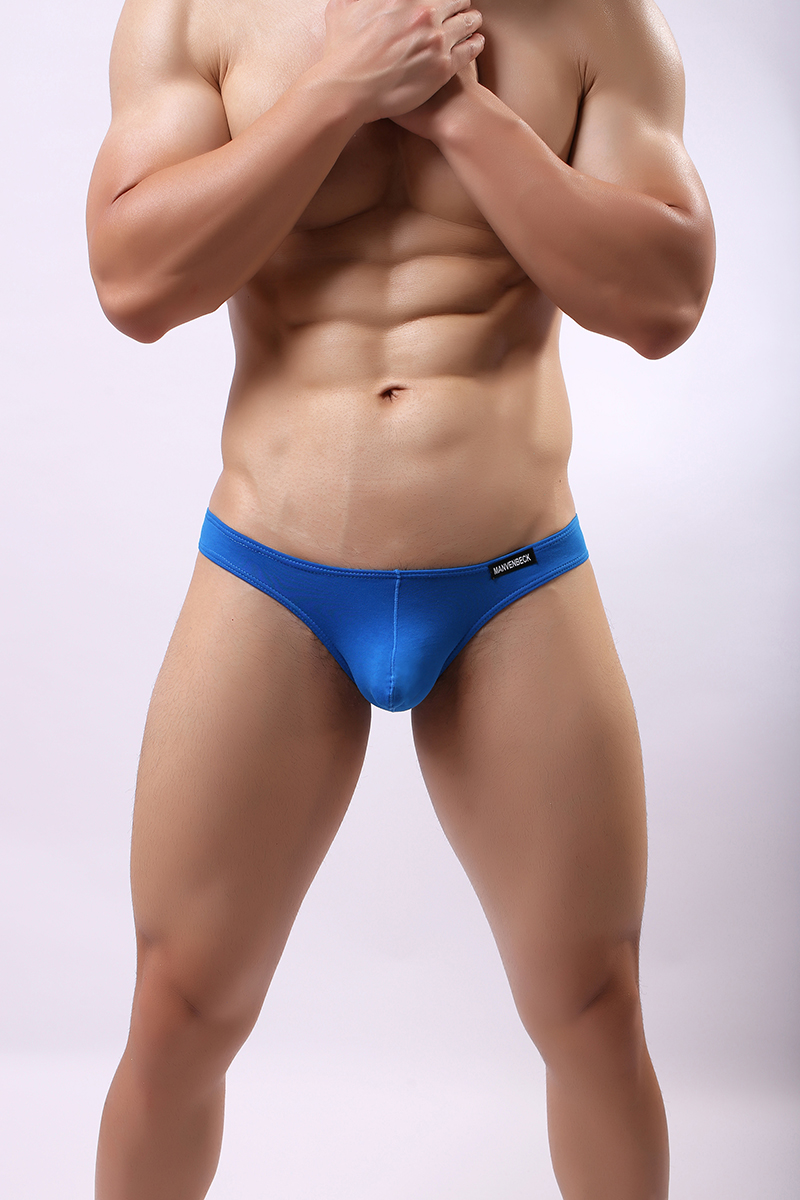 Men Ultra-thin Briefs Sexy Underwear Male Low Rise Mini Bikini Cuecas Breathable Soft Underpants Homem Panties Comfortable