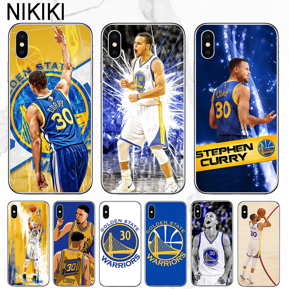 coque iphone x golden state
