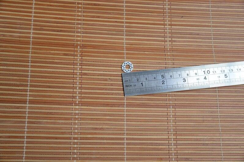 DIY double row ceramic ball bearing nylon washers for Kevin john Wild Boar Green thorn Shirogorov f95 95 f3 hati 110 111 shirogorov f3 9cr18mov g10