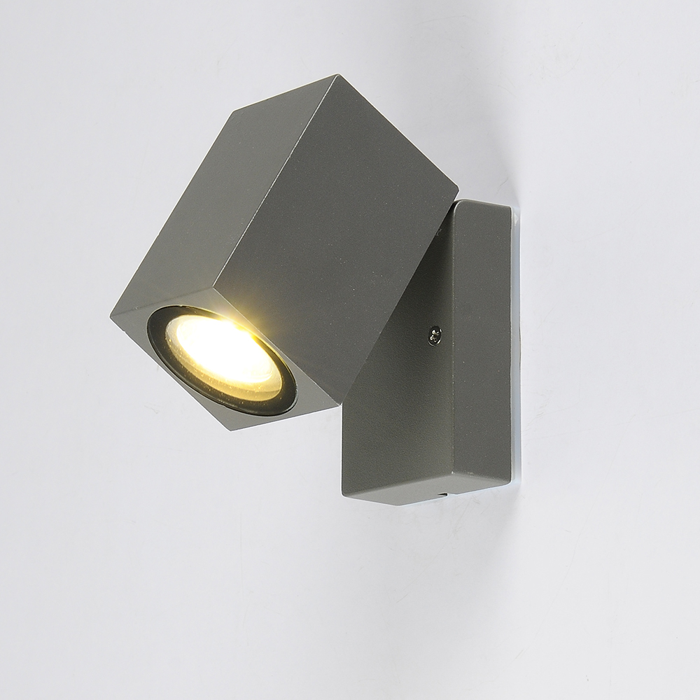 Popular exterior wall sconce buy cheap exterior wall for Sphere led exterieur
