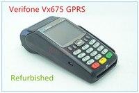 Verifone Refurbished Vx675 GPRS POS Terminals Credit card reader
