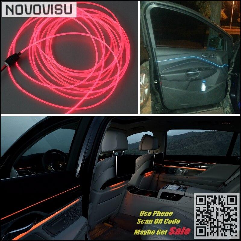Auto Beleuchtung Tuning | Novovisu Fur Ford Galaxy Auto Innen Umgebungslicht Panel