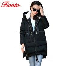 Hot Winter Jacket Women Long Warm Parka 2019 New Thick Jacket Overcoat Winter Co