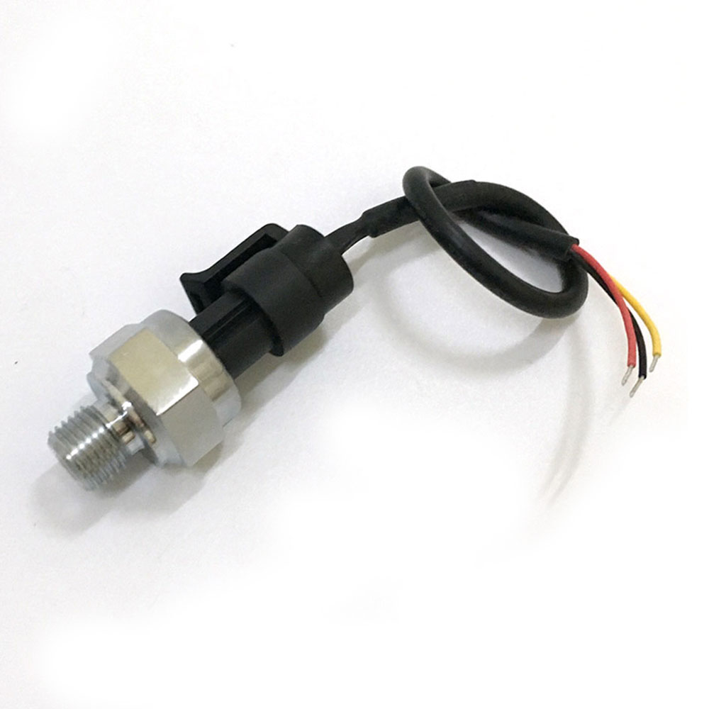 Gaz À l'eau de Pression D'huile Capteur Émetteur Capteur Pression Expéditeur DC 5 V G1/4 0-0.8 Mpa/116 PSI
