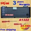 """Nuevo A1322 Batería Original para Apple MacBook Pro 13 """"Mediados de 2009 2010 2011 Linda"""