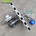 GT3582 Turbocharger+Exhaust Manifold+Wastegate For Nissan Skyline R33 R34 RB25DET RB20