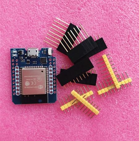 5pcs MH ET LIVE D1 mini ESP32 ESP 32 WiFi Bluetooth Internet of Things development board