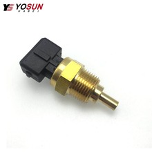 Water Temperature Sensor 10018965-00 For BYD F3 2007 BYD F3 Sensor original projector lamp 400 0300 00 for projection design cineo 3 f3 action 3 1080 f3 sx 250w f3 xga 250w