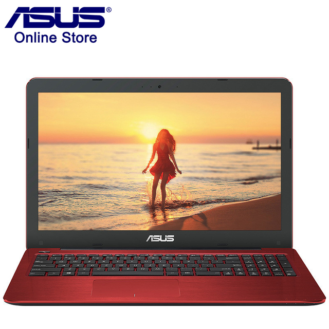 Asus FL5900UQ Gaming Laptop 8G RAM 1TB ROM Computer OEM Windows 10 15.6Inch 1920*1080 2.7GHz Intel I7 7500U Nvidia Notebook