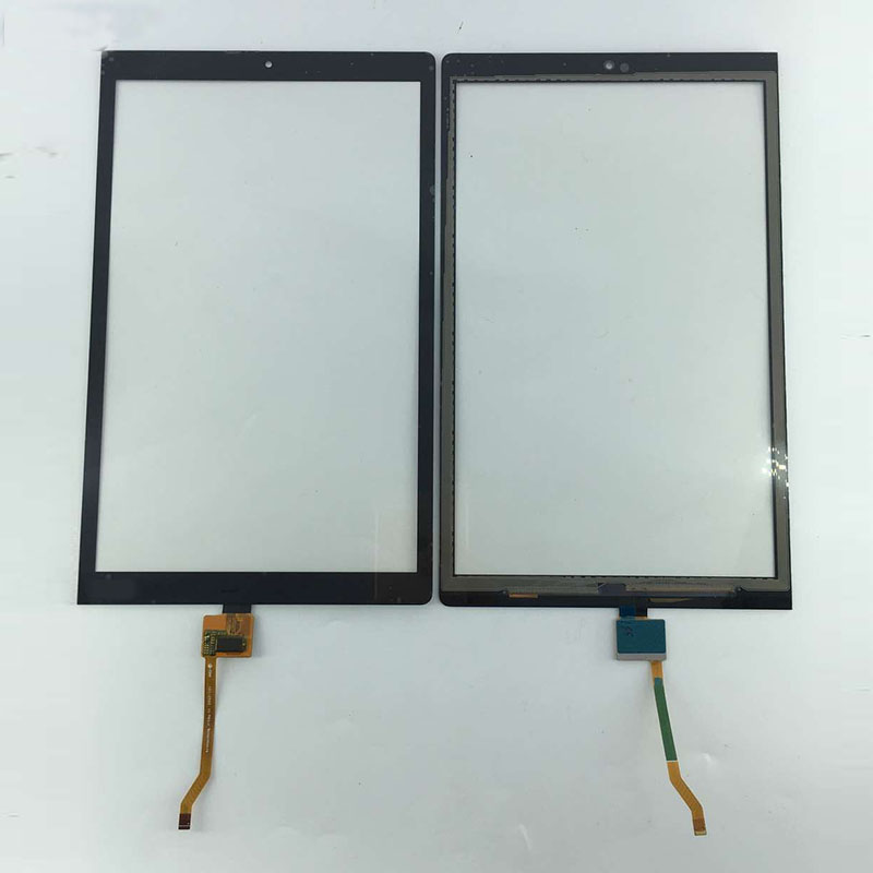 10.1 inch Capacitive touch screen panel Digitizer Glass Sensor parts for Lenovo Yoga Tab 3 Plus YT-X703F YT-X70310.1 inch Capacitive touch screen panel Digitizer Glass Sensor parts for Lenovo Yoga Tab 3 Plus YT-X703F YT-X703
