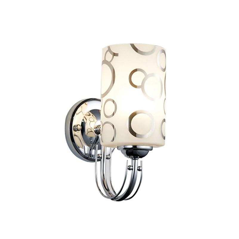 Moderní Fashional Househoud styl nástěnná lampa s 1 stínem velkoobchodní cena Wall Light pro ložnici Obývací pokoj průchod (BL-60)
