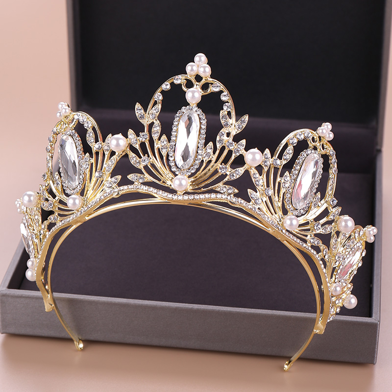 Gold Crown (4)