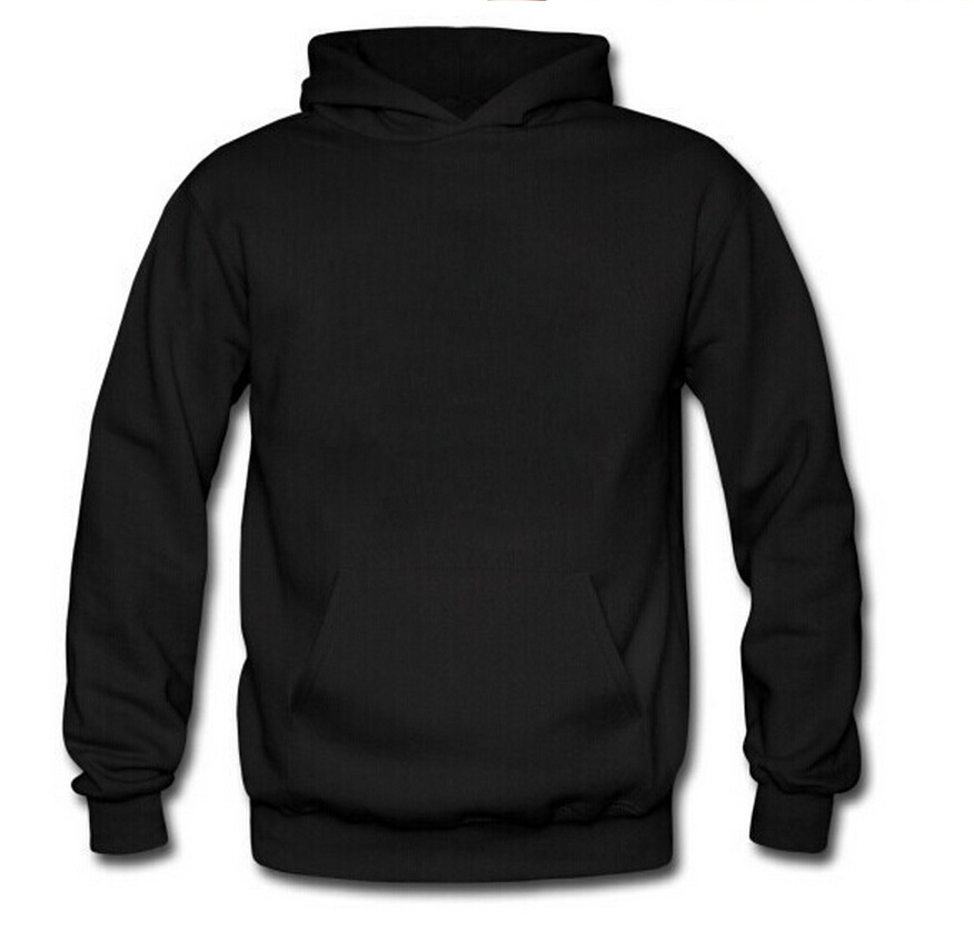 Popular Blank Hoodie-Buy Cheap Blank Hoodie lots from China Blank ...