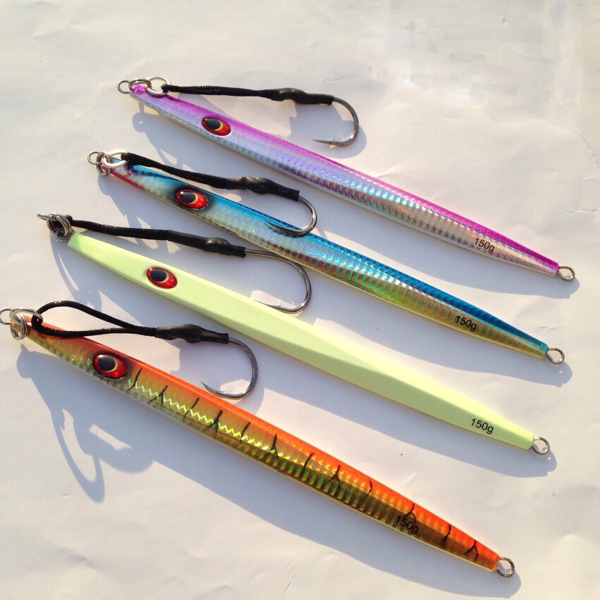 popular blinking fishing lures-buy cheap blinking fishing lures, Reel Combo