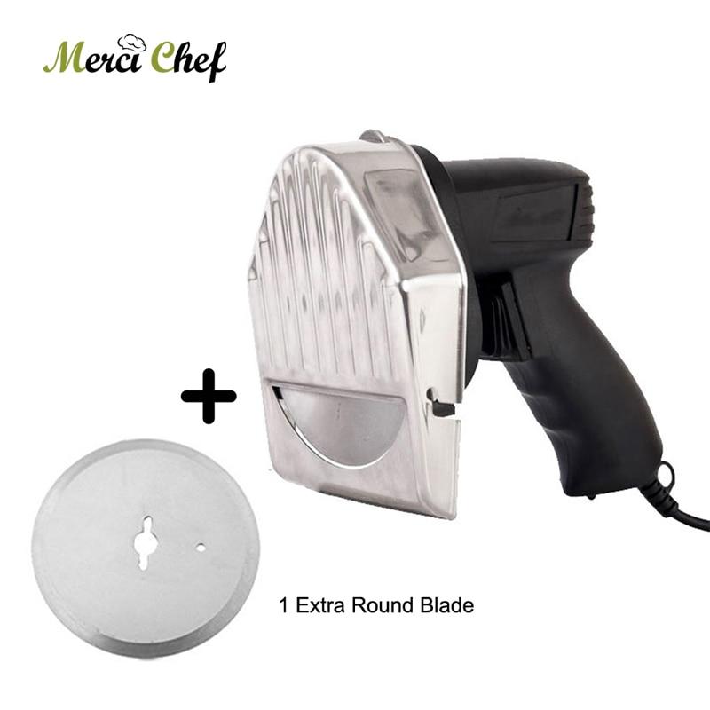 ITOP Электрический кебаб Слайсеры для устройство для приготовления шаурмы Кухня нож для кебаба 110 V 240 V кебаб резцы срезы Кливер мясорезки