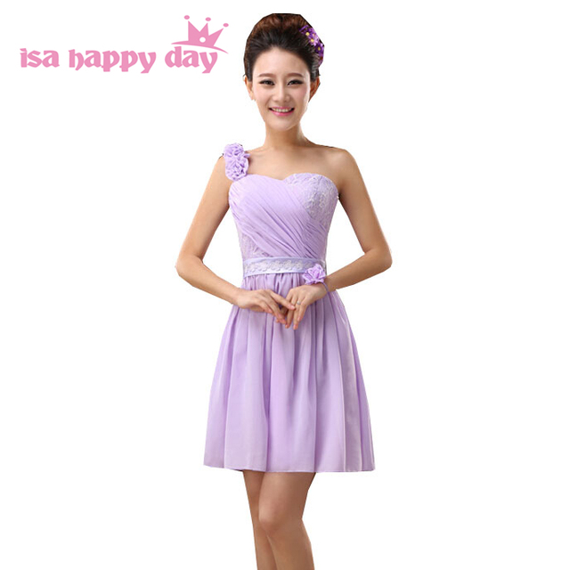 US $22.99 5% OFF|sister of the bride lace top plus size modern sweetheart  bridesmaid dresses bridal lilac bridesmaide party dress under $50 H3781-in  ...