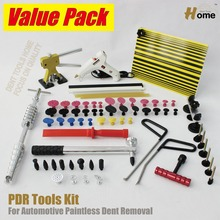 Paintless Dent Repair PDR Град Подъемник Слайд Hammer Puller Auto Body Removal Tool PDR-282