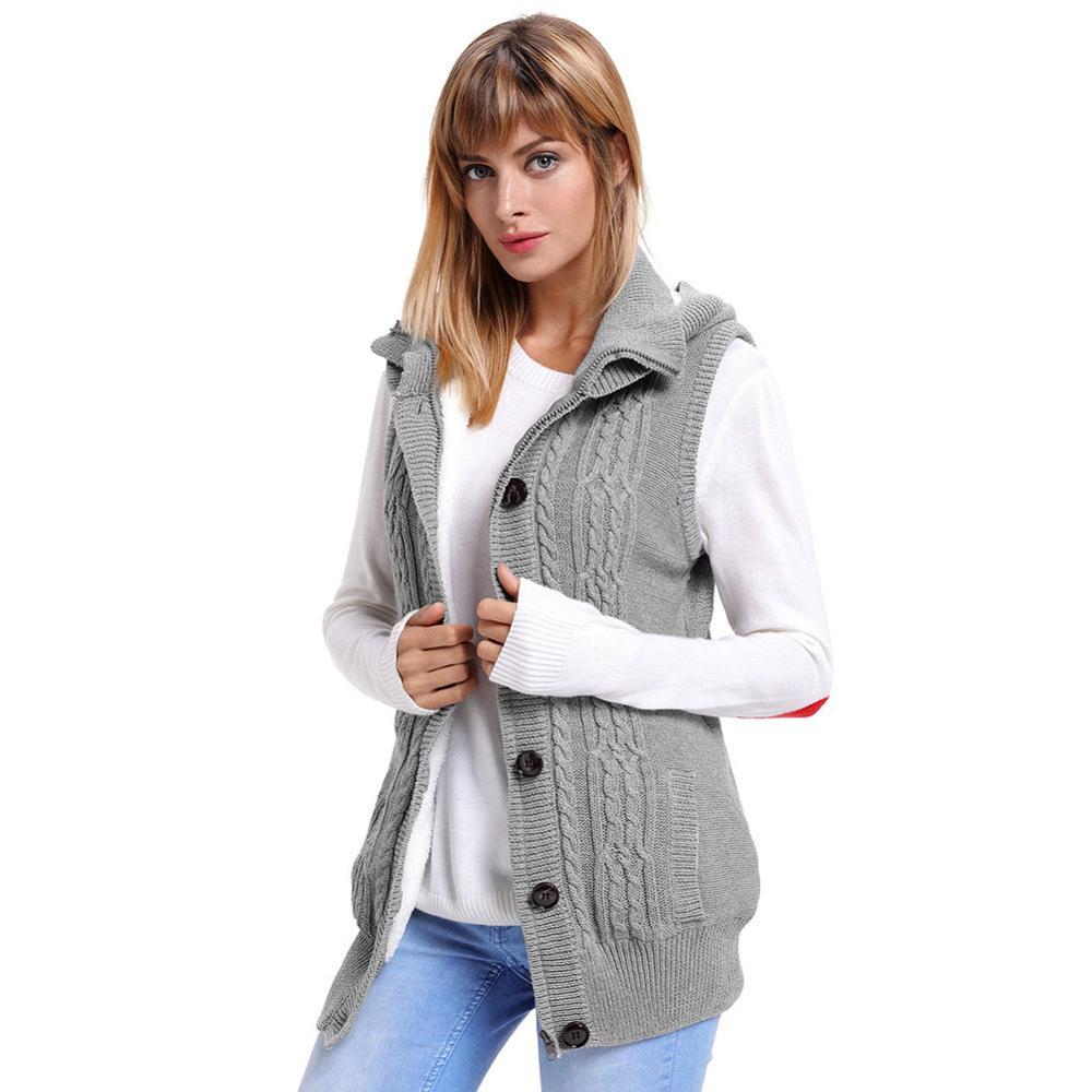 этом вязаная куртка с капюшоном женская фото представлены все обои