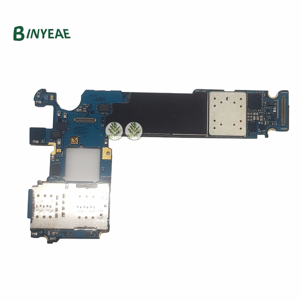 BINYEAE Original  Unlocked Main Motherboard Replacement For Samsung Galaxy S7 G930W8 32GB Android 6.0 or 7.0BINYEAE Original  Unlocked Main Motherboard Replacement For Samsung Galaxy S7 G930W8 32GB Android 6.0 or 7.0
