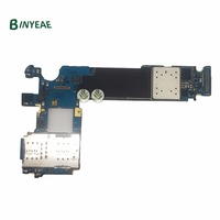 BINYEAE Original Unlocked Main Motherboard Replacement For Samsung Galaxy S7 G930W8 32GB Android 6 0 Or