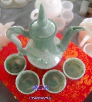 Chine jade Lantian dragon vin un long Yuxiang vin décoration de la maison artisanat
