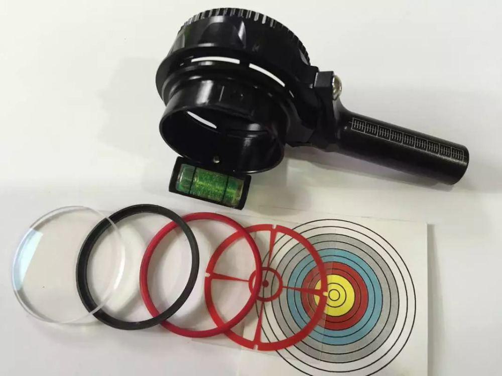 Free shipping Archery X 31 Scope Yoke Connection compound bow sight|sight glasses|sight rifle|sight scope - title=