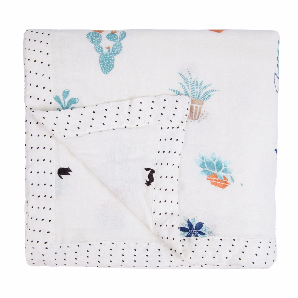 4 Layers Baby Blanket Bamboo Cotton Baby Swaddle Blanket Bedding Envelopes Towel Newborn Receiving Nursing Blanket Baby Play Mat muslin cotton baby blanket children kids boy girl cartoon thick 6 layers baby swaddle blanket meias bebe bedding quilt blanket