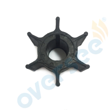 682-44352-01 Water Pump Impeller for Yamaha 9.9HP 15HP old model Ourboard Engine Boat Motor Aftermarket Parts 682-44352