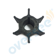 682-44352-01 Water Pump Impeller for Yamaha 9.9HP 15HP old model Outboard Engine Boat Motor 682-44352