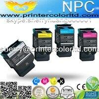 Compatível para Lexmark C540A1KG C540 C543 C544 X543 X544 cartucho de toner preto