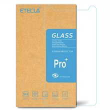 Tempered Glass For Homtom Ht17 Ht50 Ht37 Ht30 Ht20 Ht16 Ht10 Ht7 Ht3 Pro Glass Screen Protector Film Case HD 2.5D Glass(China)