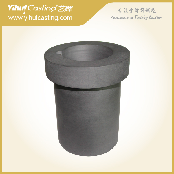 3KG KEER graphite melting crucible,high pure graphite crucible for melting gold and silver machine good shop 188g