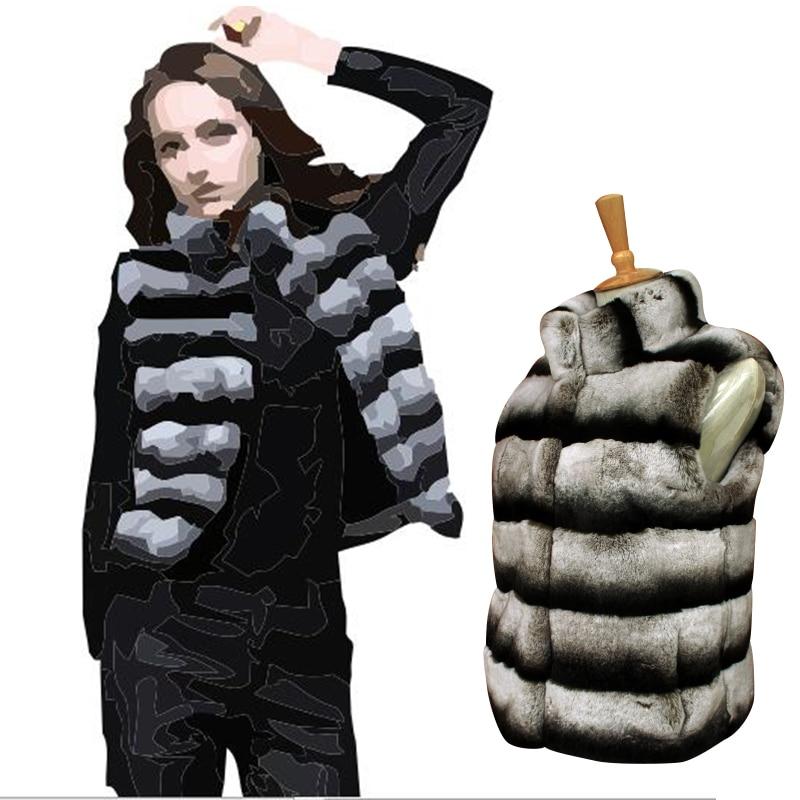 Popular Chinchilla Fur Coats for Women-Buy Cheap Chinchilla Fur