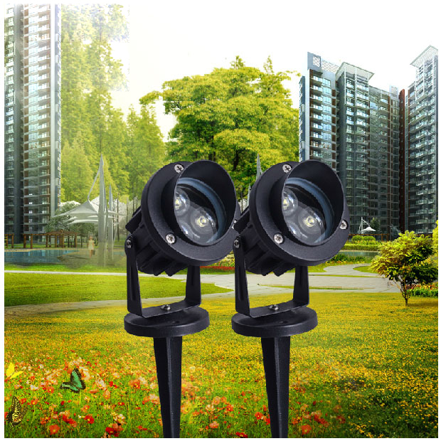 Led lawn lamps 3w new year waterproof ip65 floodlight spotlight led lawn lamps 3w new year waterproof ip65 floodlight spotlight outdoor lighting garden square light free workwithnaturefo