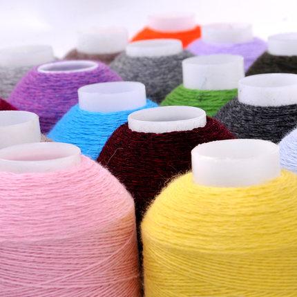 Woven Kambing Bulu Sweater Talian Kain Kasar Kualitas Berkualiti Wool Kain Renda Kain Woven Cashmere Wool
